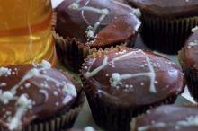 Gluten Free Cupcake Decorating: Constellations