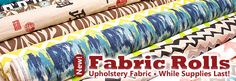 Fabrics in Hawaii - Kaimuki Dry Goods Hawaii