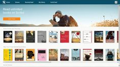 Scribed // Use the Scribd app for unlimited access to over 400,000 books for just $8.99 / month. Included with a subscription are books from over 900 publishers, including NYT bestsellers, literary classics, groundbreaking non-fiction, and reader favorites in every genre. We also have the world's largest digital document collection, with millions of user-uploaded written works.