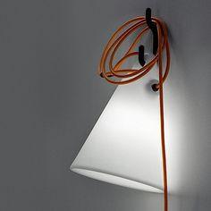 Buiten hanglamp Trilly van Martinelli Luce
