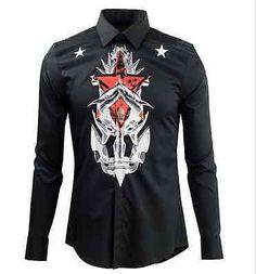 TOM JONES   MEN SHIRTS - ENJOYTRENDY.COM   Pinterest   Men shirts 000e1758fbff