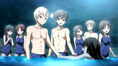 Corpse Party //I don't know how I feel about this XD //