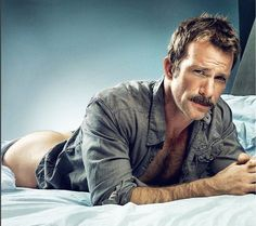 Thomas Jane of HBO's Hung by Jill Greenberg. - The best Thomas Jane Images, Pictures, Photos, Icons and Wallpapers on RavePad! Thomas Jane, Jill Greenberg, Men Over 40, Hommes Sexy, Feminist Art, Poses, Hairy Men, Good Looking Men, Gorgeous Men