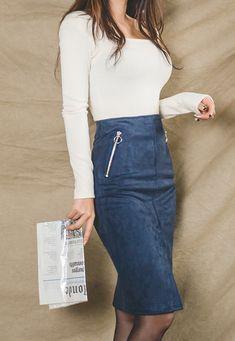 Mini Skirts, Style, Fashion, Swag, Moda, Fashion Styles, Mini Skirt, Fashion Illustrations, Outfits