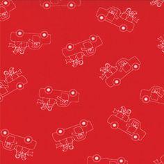 Moda Fabric Winter Wonderland by Bunny Hill 2872 18 Red by Yard Aqua Quilt, Quilt Blocks, Winter Wonderland, 18th, Bunny, Quilts, Color, Ebay, Design
