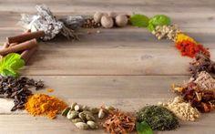 Η ΜΟΝΑΞΙΑ ΤΗΣ ΑΛΗΘΕΙΑΣ: 9 βότανα και μπαχαρικά με αποδεδειγμένα οφέλη για ...