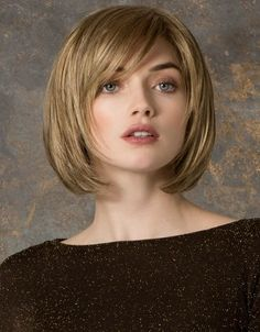 Amazing High Quality Charming Hairstyle Synthetic Hair Capless Wig About 10 Inches