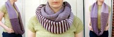 Roundabout Cowl by Antonia Shankland