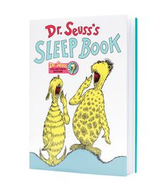 This book is to be read in bed. #Seuss #KohlsCares $5.00