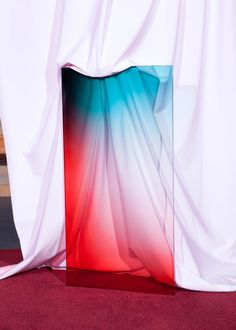 <p>Latvian designer Germans Ermics common theme in his work, is investigating how people interact with their environment and how design can influence this interaction. He often employ his graphic desi