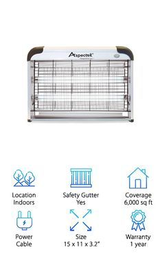 You are looking for the Best Indoor Bug Zapper, right? Here our experts listed top 7 amazing bug zapper that you can use in your home & office. Uv Light Bulbs, Picture Comprehension, Electrical Grid, Metal Grid, Flying Insects, Mesh Screen, High Voltage, Solid Surface, Shopping