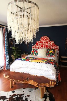Home Tour: A North Dallas Refuge and Workshop