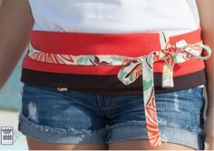 #moda #mulher #roupa #acessorios #presentes #portugal #cintos #faixas | Limited edition: only 20 made | Belt Red hug | Sizes: S/M