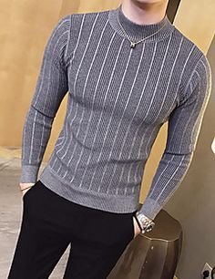 Do you think I should buy it? Best Smart Casual Outfits, Stylish Mens Outfits, Casual Shirts For Men, Men Casual, Mens Printed Shirts, Winter Outfits Men, Classy Casual, Half Zip Pullover, Well Dressed Men