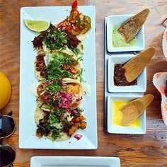 The 30 Most Instagrammed Restaurants In S.F. #refinery29…
