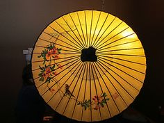 Stereotypical Chinese parasol, will add to images and compositions quite nicely and help with the stereotype and cultural appropriation.