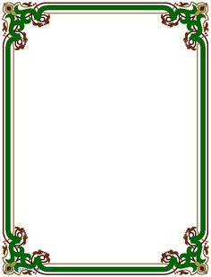professional page border designs wwwpixsharkcom