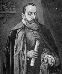 Jan Kochanowski - one of the prominent Renaissance poet.