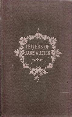 Austen.