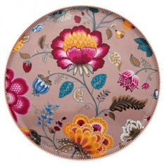 Gorgeous Pip Fantasy serving platter - £29.00 from: http://www.frenchquarter.org.uk/ourshop/prod_4394889-Floral-Fantasy-Khaki-Platter.html