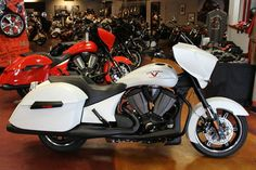 2015 Victory Cross Country NON-ABS In MURRELLS INLET SC - AUTOMAXX/COASTAL VICTORY-POLARIS