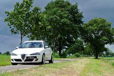 Alfa Romeo 147 2.0 TS 16v