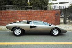Lamborghini Countach 1977 ✏✏✏✏✏✏✏✏✏✏✏✏✏✏✏✏ AUTRES VEHICULES - OTHER VEHICLES ☞…