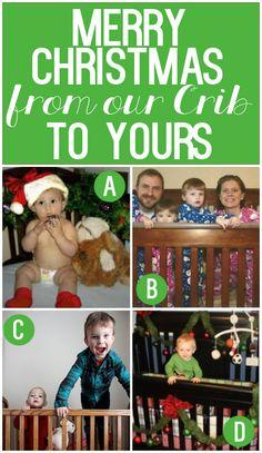 Creative and Unique Christmas Card Ideas