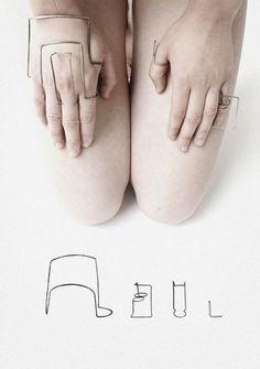 dorry hsu | wide eyed legless blog