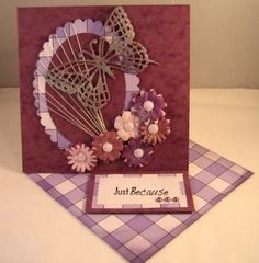 Link to Easel cards: regular, twisted, double twisted, quad easel gatefold easel