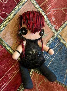 #io #mestessa #versionepuppetz #Puppetz #cucitoamano #soniart soniart