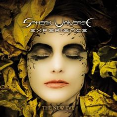 The New Eve [CD]