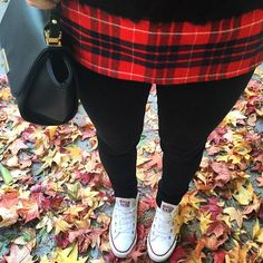 11.17.15  tap for outfit creds #fall #fashion #fwis #ootd #plaid