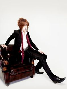 KISAKI (Syndrome, LIN)