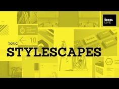 Top 3 things to know when designing a stylescape. What is a style scape and how can you apply it your web or identity design? What's the difference between a...