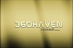 [Wallpaper] Golden 360haven Wallpaper 6