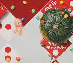 Japan Design, Layout Design, Design Art, Graphic Design, Composition Painting, Ap Art, Illustrations And Posters, Food Art, Design Inspiration