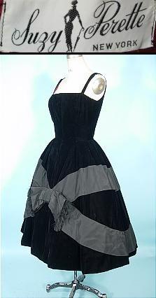 "c. 1960's MR. WINN, California, by Teddi Mod Ivory White ""Go Go"" Fishnet Tent Dress with Satin Trim. Love"