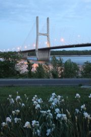 Take a spring getaway to Cape Girardeau! Click for more info.