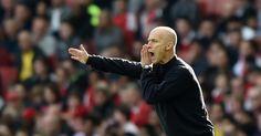 On Soccer: Bob Bradley, a Premier League Pioneer, Reaches a Somewhat Hostile Destination