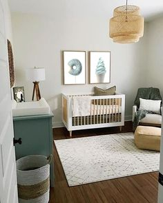 baby boy nursery room ideas 759771399639891622 - Babyletto Lolly Convertible Crib, Source by
