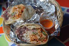 El Nopal, la taqueria mexicaine