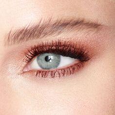 Pink Matte Lipstick, Rose Gold Eyeshadow, Simple Eyeshadow, Cream Eyeshadow, Eyeshadow Brushes, Eyeshadow Looks, Eyeshadow Pallettes, Bronze Eyeshadow, Eyeshadows