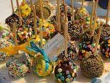 orkut - Mesa de doces para crianças