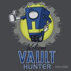 Fallout / Borderlands