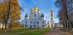 Дмитров, Успенский собор