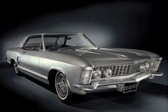 1963 Buick Riviera Boldride.com - Pictures, Wallpapers