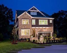 Greys Landing New Homes: Raleigh, NC Custom Builders   Ashton Woods