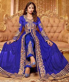 Anarkali Salwar Kameez Suit Bollywood Style Pakistani Dress