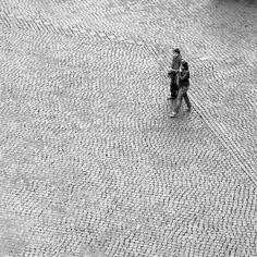 I sampietrini di Roma, piazza Farnese by Mara Celani